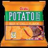 Beef n' Chili