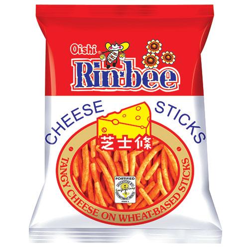 Rinbee - Oishi