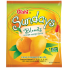 Blends – Orange Mango